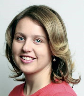 Gillian Strudwick